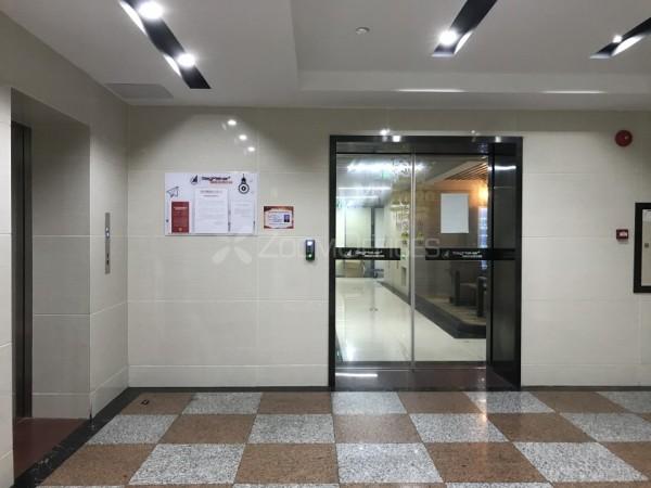 上步工业区101栋-短租办公室