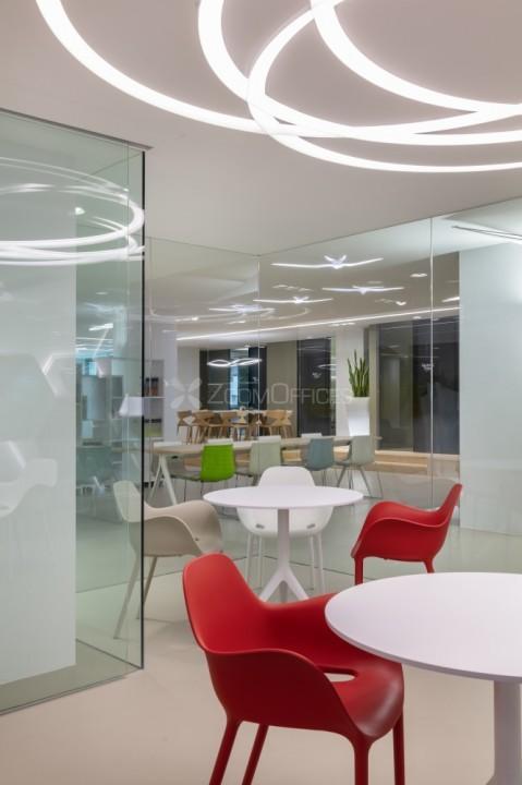 汇华工厂大厦-优质办公室租赁