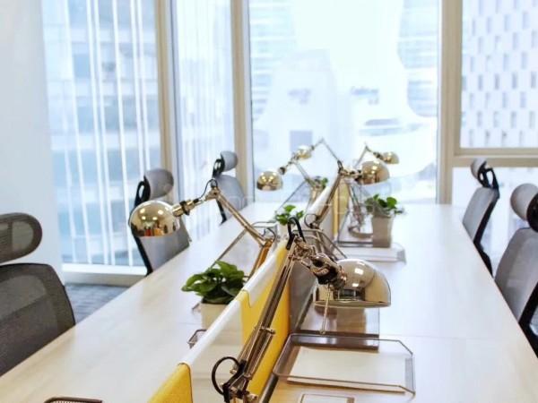 平安金融中心-办公室租赁