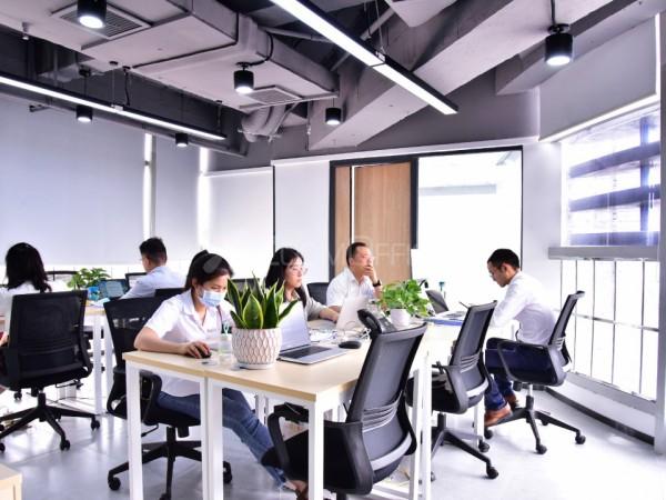 A世界-办公室