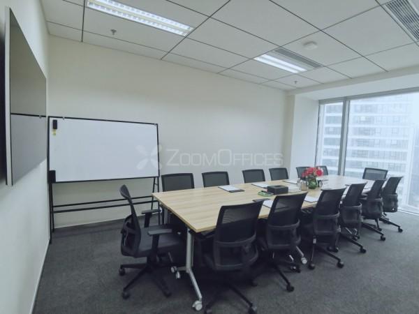 新地中心-办公室租赁