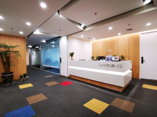 新地中心-办公室